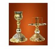 Sfinte Vase-Obiecte Cult