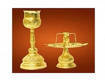 Sf. Vase Cupa din Inox