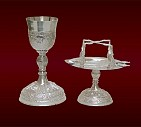 Sfinte Vase din Argint-Cupa 400 ml